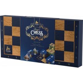 Шахматный чайный набор «Ричард»