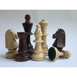 Шахматы Стаунтон № 5