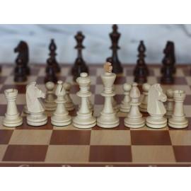 Staunton Chess  № 6
