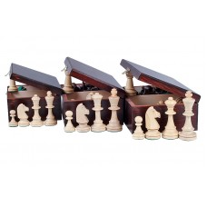 Staunton Chess № 5 (box)