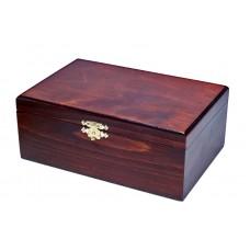 Шахматы Стаунтон № 5 сувенирные в коробке