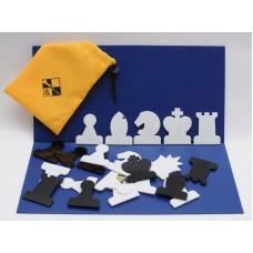 Demo chess № 1.