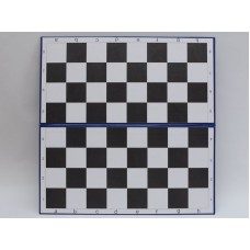 Настольная шахматная доска № 4-5.