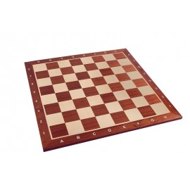 Wooden chess board № 5-6