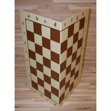Demonstration chess board № 3