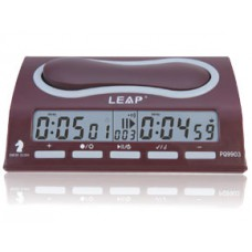 Electronic Board Game Chess Clock «LEAP»